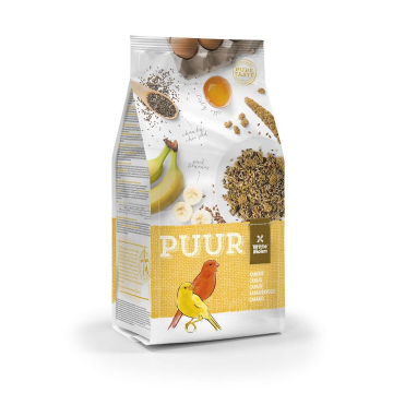 PUUR Canary Seed Mix 750g